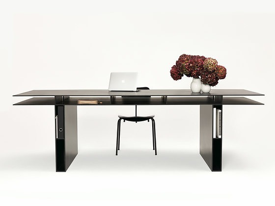 New Tendency Donald Table