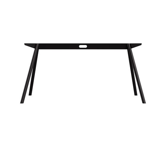New Tendency Masa Table Frame
