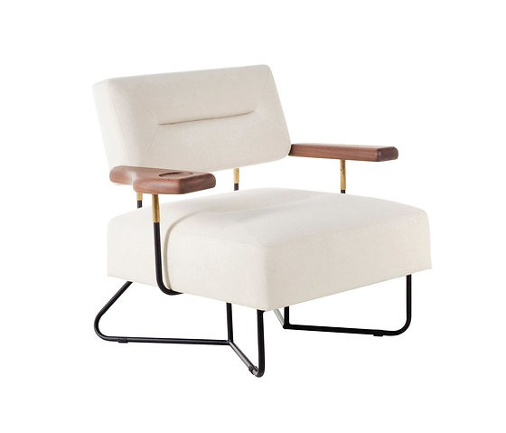 Nic Graham Qt Armchair Collection