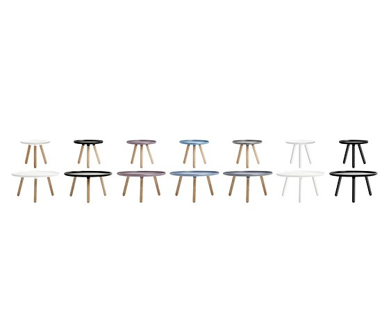 Nicholai Wiig Hansen Tablo Table Collection