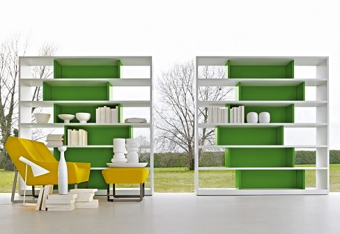 Nicola Gallizia 505 Shelf System