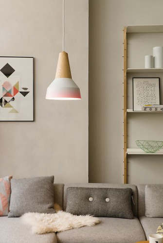 Niklas Jessen and Julia Mülling Eikon Pendant Lamp