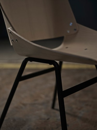 Niko Kralj 4455 Chair