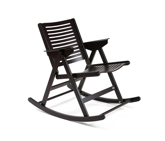 Niko Kralj Rex Rocking Chair