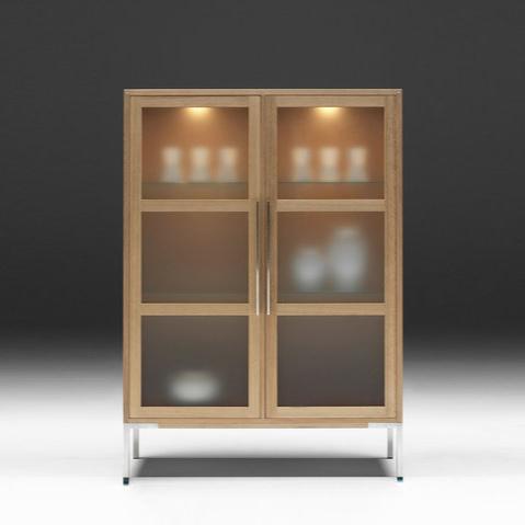 Nissen & Gehl Mdd Ak 1280 Cabinet