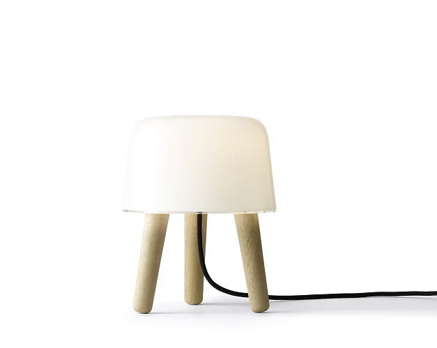 Norm Architects Milk Lamp