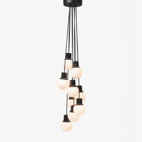 Norm. Architects Mass Light Lamp