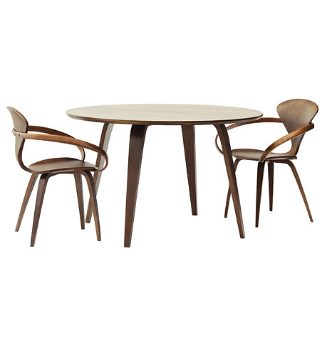 Norman Cherner Round Table