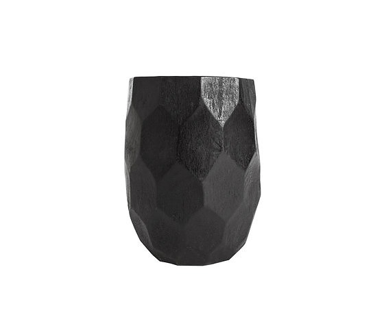 NORR11 Fifty-Four Wooden Vase