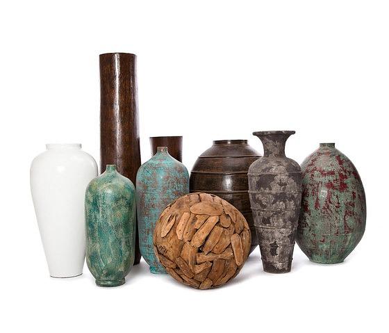 NORR11 Spruce Vase