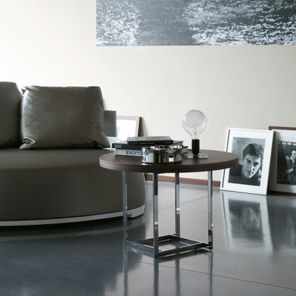 O. Moon Milano Coffee Table