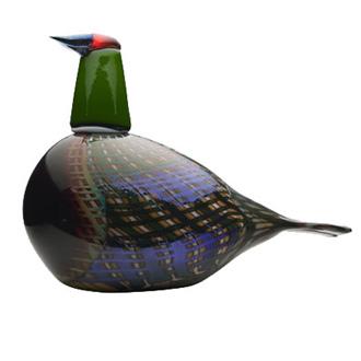Oiva Toikka Birds