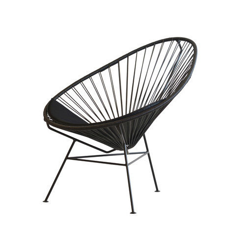 OK design Acapulco And Condesa Cushion Chair