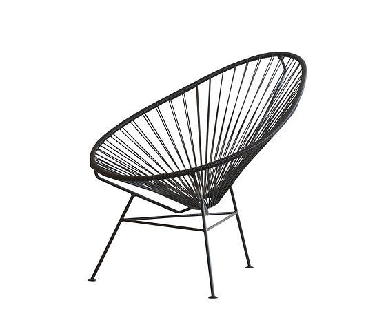 OK design Acapulco Chair