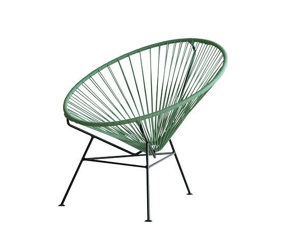 OK design Condesa Chair