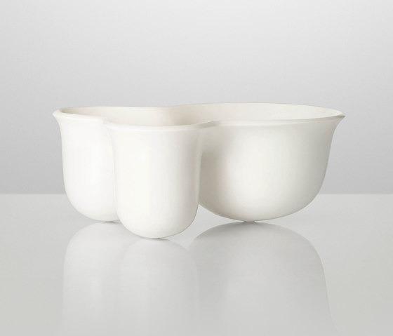 Ole Jensen Vitamin Container Bowl