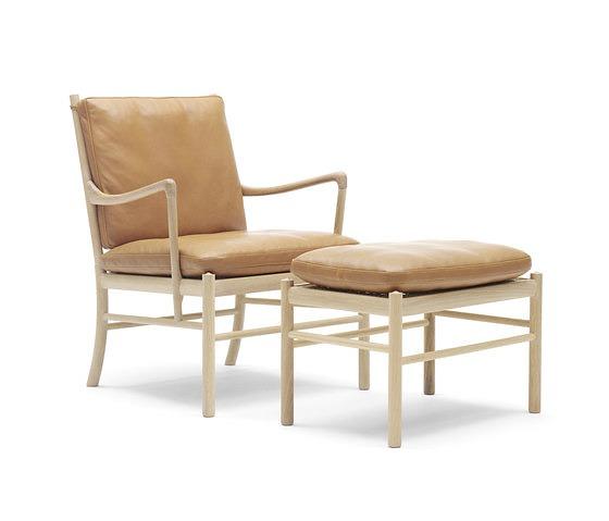 Ole Wanscher Ow149 Armchair
