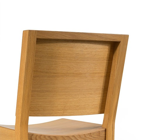 OLIVER CONRAD Studio Ets Chair