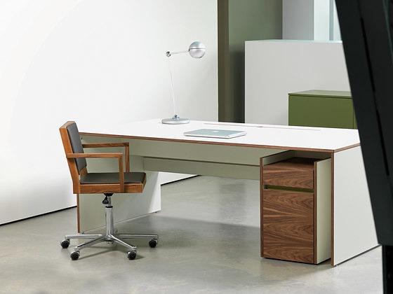 Oliver Conrad conrad studio os desk