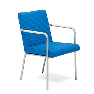 Olle Andersson Quilt Chair