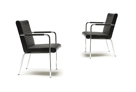 Olle Anderson Q-serie Seating Collection