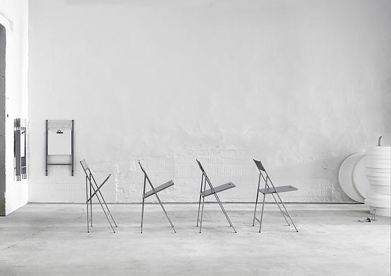 ONDARRETA Clip Chair