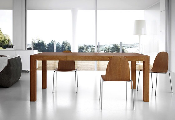 ONDARRETA Lur Table