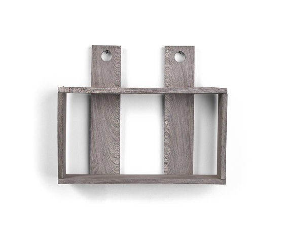 Ontwerpduo Paper Frames Shelving System