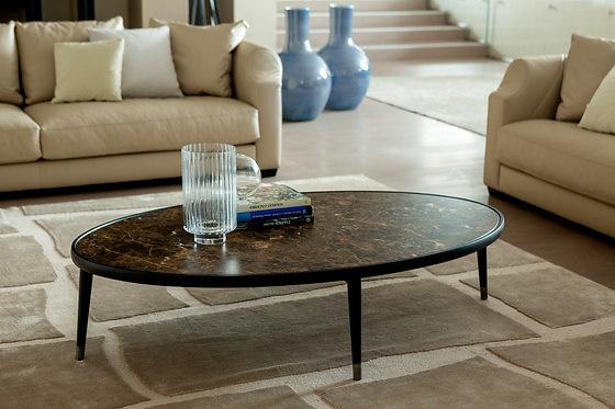 Opera Design Bigne Table