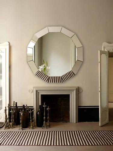 Opera Design Dodekagono Mirror