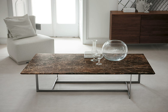 Opera Design Londra Table Collection