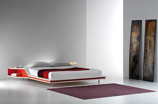 Ora Ito Ayrton Bed
