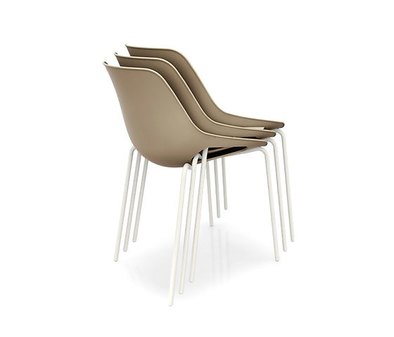 Orlandini Design Q.5 Chair Collection