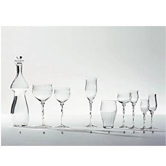 Oscar Tusquets Victoria Glass Service