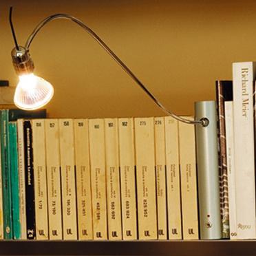 Oscar Tusquets Blanca Bib Luz Libro Lamp