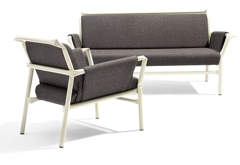Osko + Deichmann Superkink Sofa