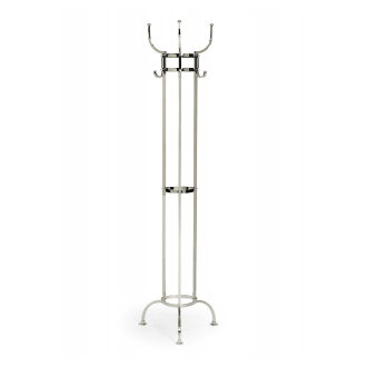 Otto Blümel Nymphenburg Coat Rack
