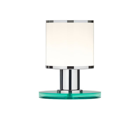 Otto Rittweger L20 Table Lamp