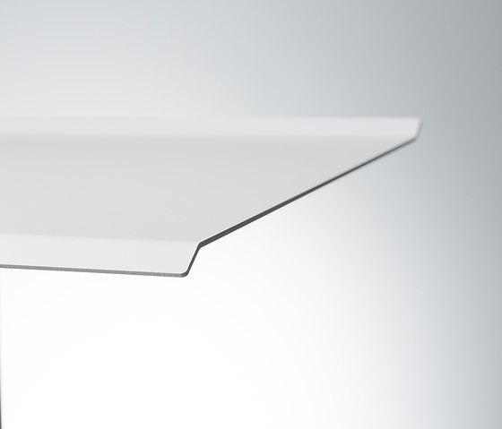 OXIT design Zeta Free Stending Shelving