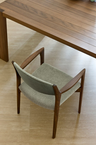 P. Salvadè Emy Chair