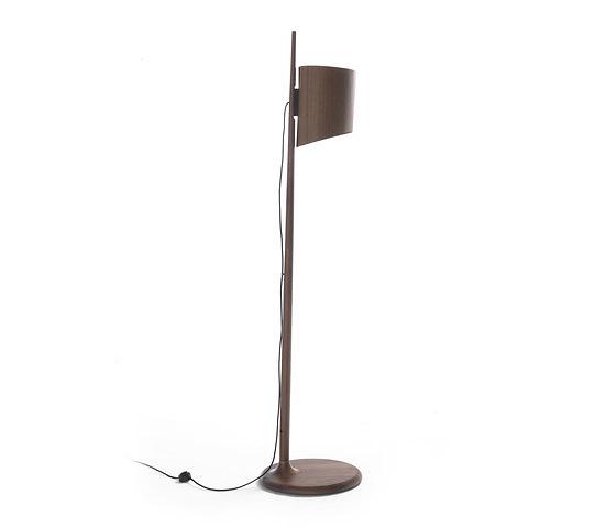 P. Salvadè Stick Floor Lamp