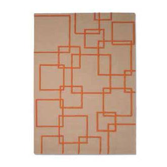 Pablo Gironés Cubos Carpet