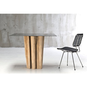 Paola Navone Brick 32 Table
