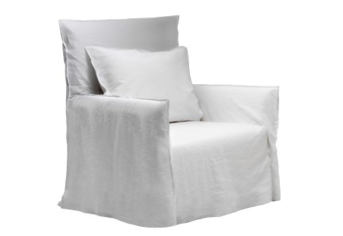 Paola Navone Ghost 04 Armchair