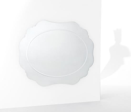 Paola Navone Regio Mirror