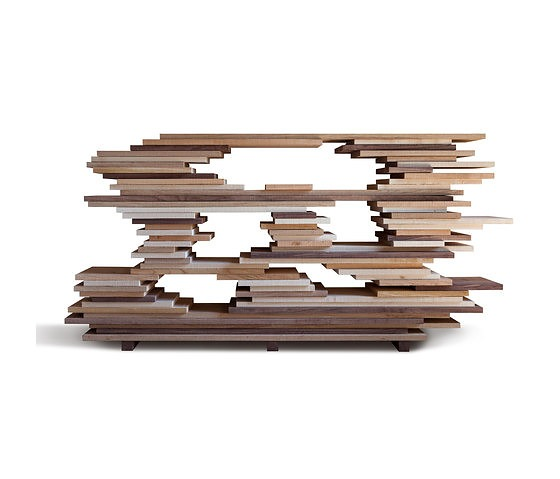 Paola Navone Layer Shelf
