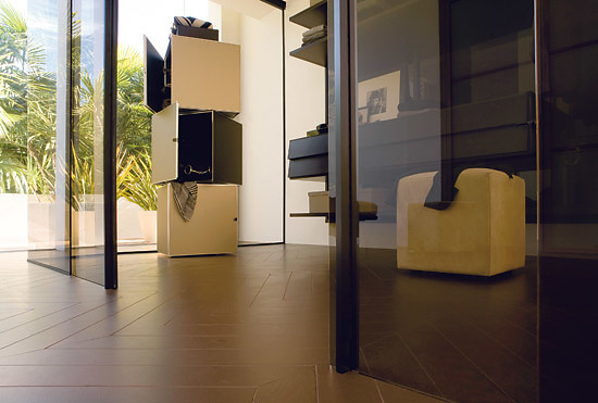 Paolo Bistacchi Qubo Containers