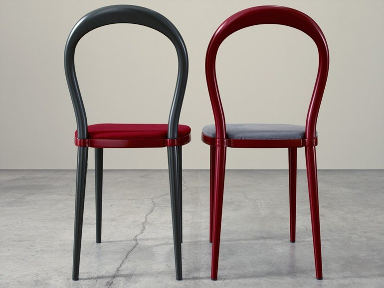 Paolo Bizzozero And Vincenzo Rulli Memory Chair