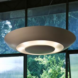 Paolo Frello Armille Lamp