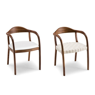 Paolo Nava Timeless Chair